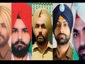 ammy virk financial help to martyred families