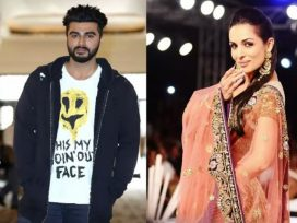 Arjun Kapoor And Malaika Arora marriage