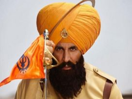 akshay kumar film kesari review