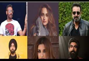ammy virk to work with ajay devgn in bhuj