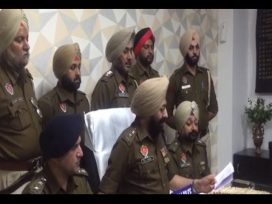 patiala police seized one crore old currency