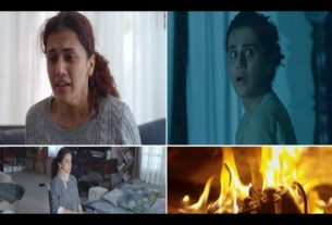 taapsee pannu game over