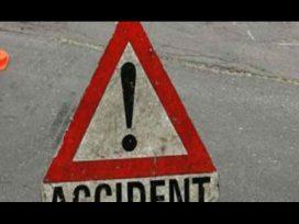 Patiala Accident
