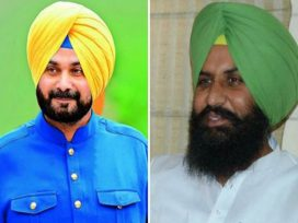 bains offer sidhu to join pda as cm candidate for 2022 elections