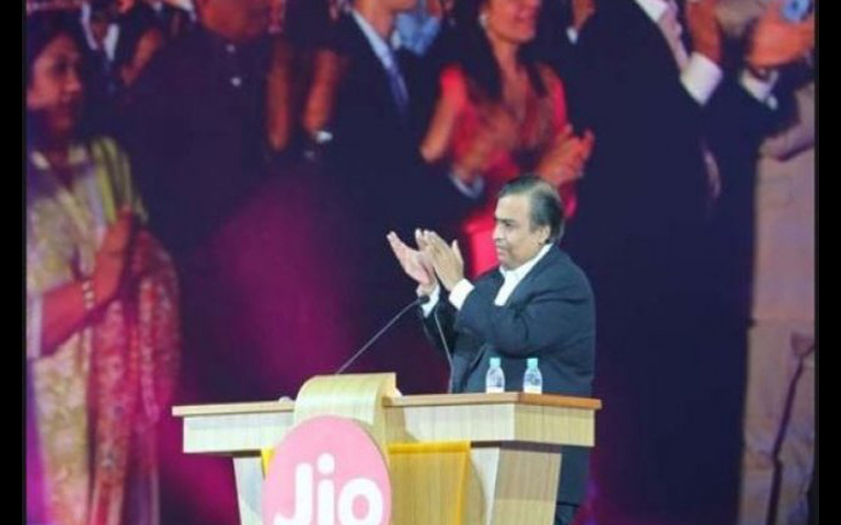 jio latest offer