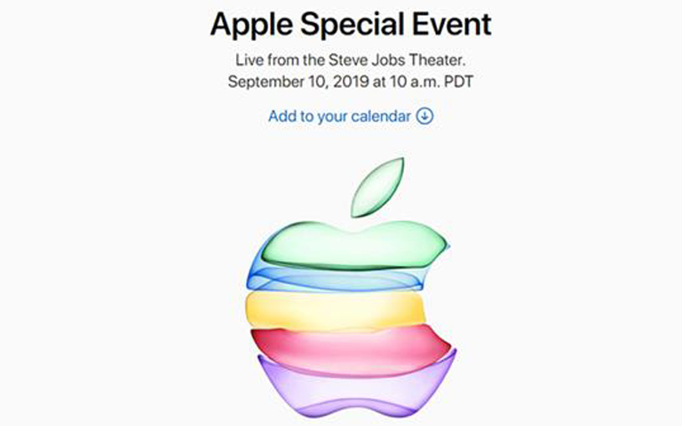 apple iphone 11 launch