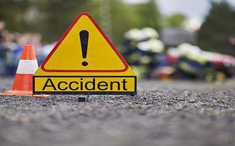 accident-at-sirhind-road-2-person-death