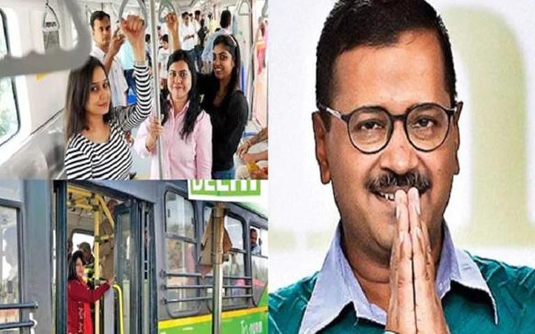 delhi-free-travel-for-women
