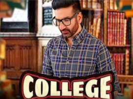 preet harpal new song college