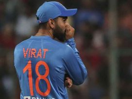 india vs westindies second T-20
